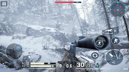 Call Of Sniper Final War 1.3 screenshots 1