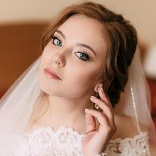 Wedding photographer Valeriy Tikhov (ValeryTikhov). Photo of 16.11.2018