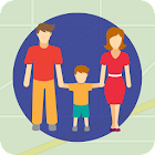 Family Locator - GPS Tracker by Fameelee Ltd. icon