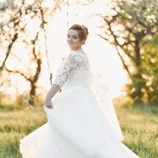 Wedding photographer Volodimir Yakimchuk (HappyMoments). Photo of 15.05.2018