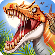 Dino Battle file APK for Gaming PC/PS3/PS4 Smart TV