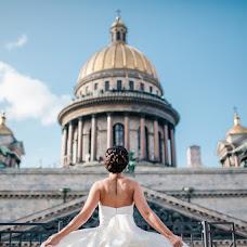 Wedding photographer Aleksey Kuznecov (Musin). Photo of 08.10.2014
