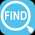 FIND PUERTO VALLARTA - NAYARIT icon