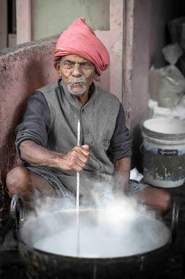La cucina indiana di Roberto Pazzi Photography