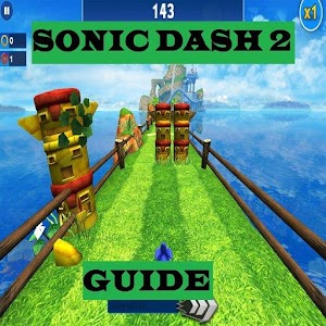 New Sonic Dash 2 Guide for PC and MAC