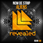 Aliens (Original Mix)