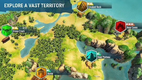 Survivalist: invasion PRO 3