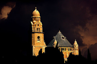 Photo: church of the dormition