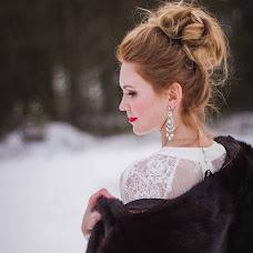 Wedding photographer Ilya Dobrynin (DobryninIliya). Photo of 24.02.2016
