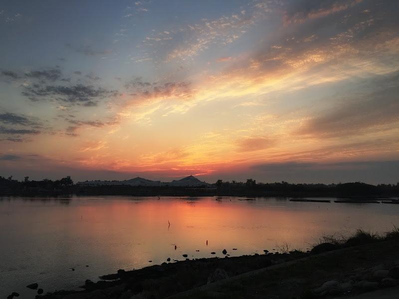 tramonto di nickfor