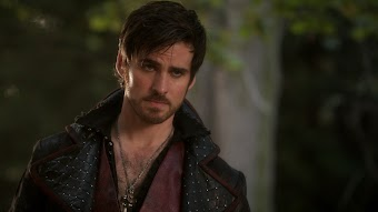 """Once Upon A Time, Season 5 """"Birth"""" episode with commentary"""