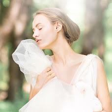 Wedding photographer Svetlana Gres (svtochka). Photo of 04.10.2017