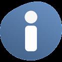 인스토리 - 범블, 위치기반 SNS, 채팅. icon