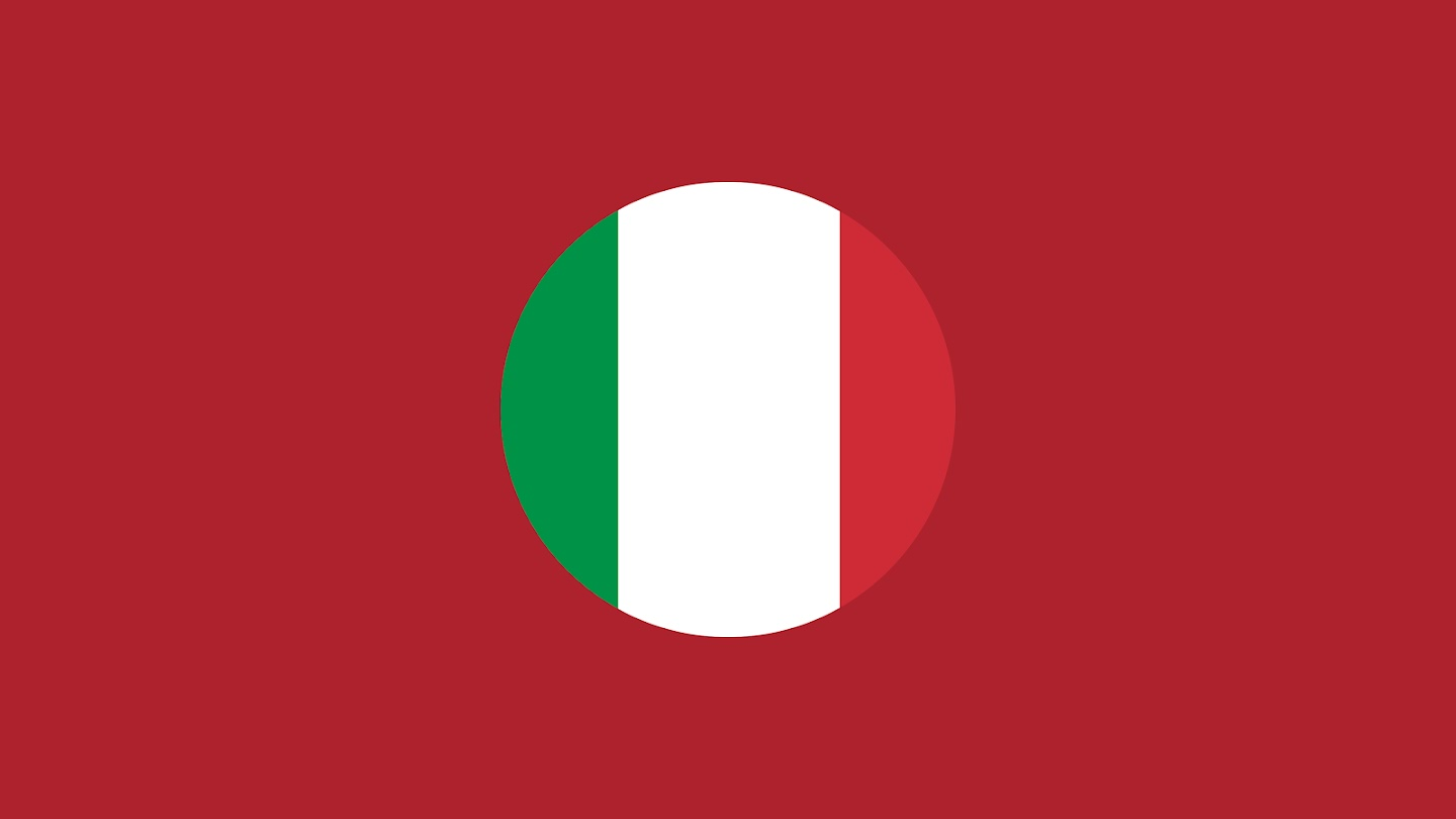 Watch Italy women's national football team live