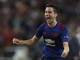 PSG plukt Ander Herrera gratis weg bij Manchester United