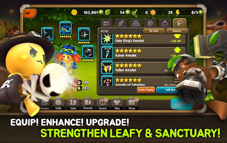 Plants War 2 1.0.6 screenshot 498471