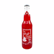 The Pop Shoppe, Cream Soda
