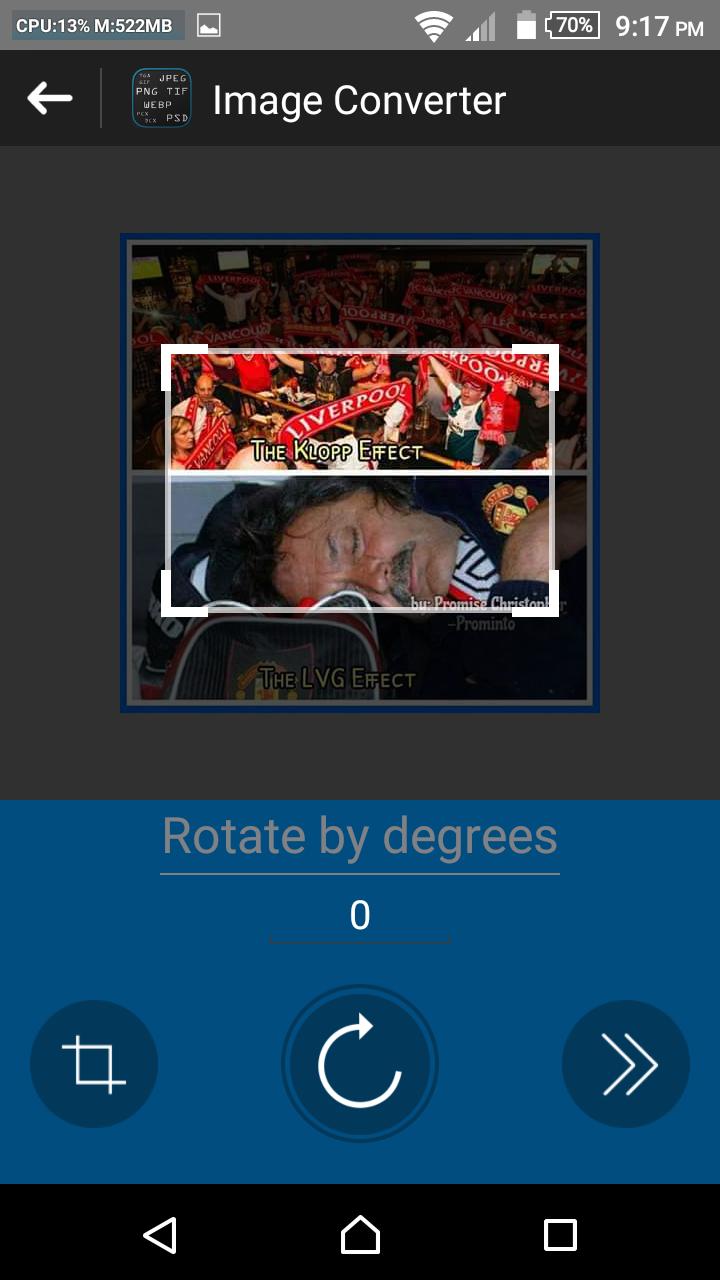 Image Converter Screenshot 4