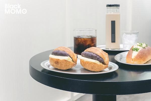台北|Moon Baking・紅豆圓法一咬傾心