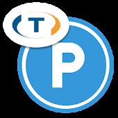 TransParking - Truck parkings