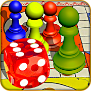 Play Real Fun Ludo Star Game Free