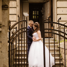 Wedding photographer Mariya Yaskova (id162392334). Photo of 20.10.2018