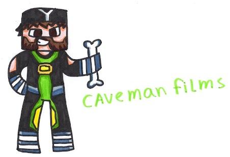 CavemanFilms - náhled