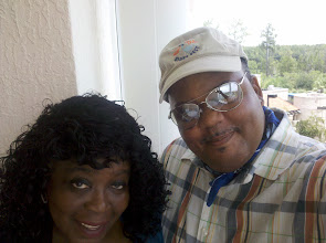 Photo: My mommy & Ron