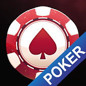 POKER Masters - The Ultimate Texas Hold'em Android APK Download Free By K&T Studio