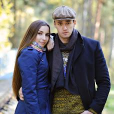 Wedding photographer Olga Novozhilova (olia-k). Photo of 27.10.2014