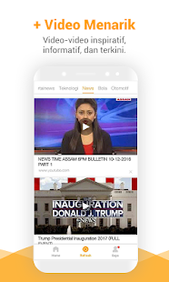KUBIK News-Jadikan Membaca Menjadi Semakin Berarti - náhled