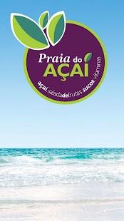 Praia do Açaí - náhled
