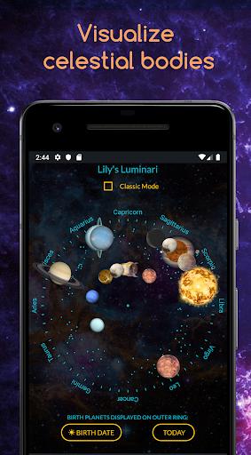 Download Luminari 1.0.3 2