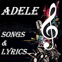 Adele Songs & Lyrics icon
