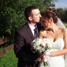 Wedding photographer Irina Kozlova (bea00811). Photo of 02.09.2018