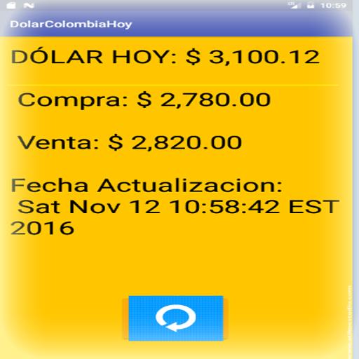 Dólar Hoy Colombia