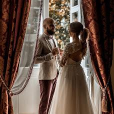 Wedding photographer Eimis Šeršniovas (Eimis). Photo of 13.01.2019