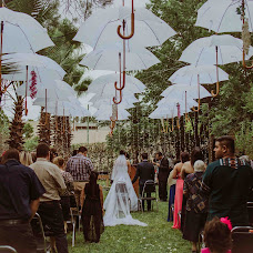 Wedding photographer Rafæl González (rafagonzalez). Photo of 22.01.2018