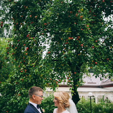 Wedding photographer Yuliya Petrova (Petrova). Photo of 22.09.2017