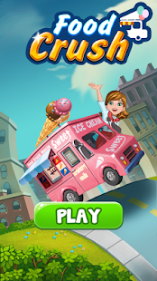 Food Crush:Food truck- screenshot thumbnail
