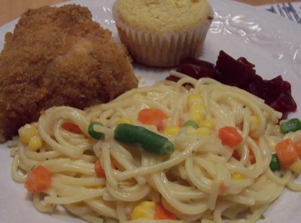 California Oven-fried Chicken Recipe