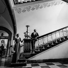 Wedding photographer Irina Pervushina (London2005). Photo of 19.07.2018