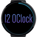 Gradient Watch Face icon