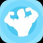 Cuaderno de Musculación icon
