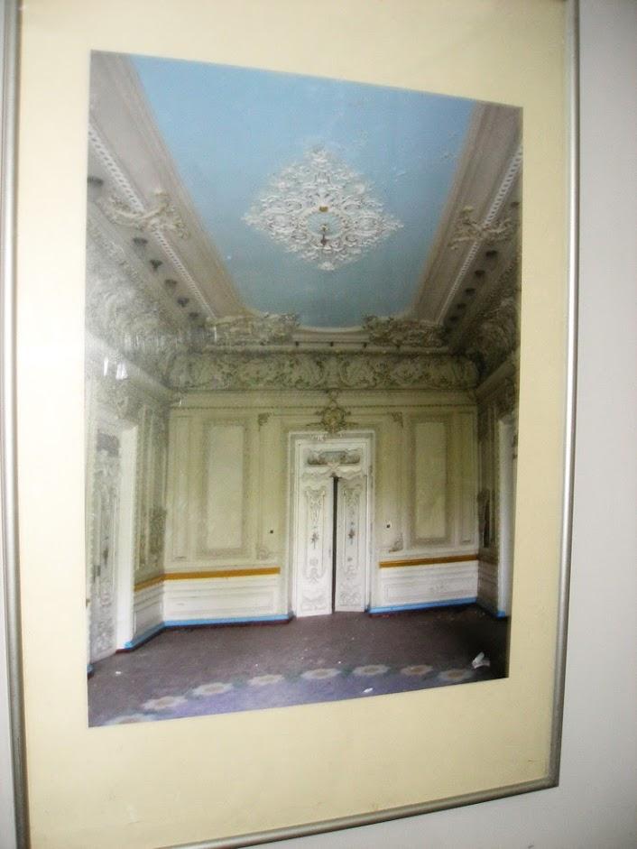 """В краєзнавчому музеї  відкрилась виставка світлин пам'яток архітектури Вінниччини """"Подільські мандри"""""""