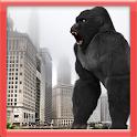 Gorilla Wild-Life icon