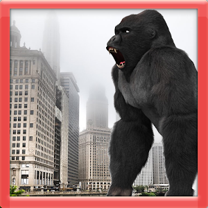 Gorilla Wild-Life for PC and MAC