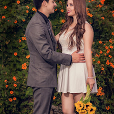 Wedding photographer Francisco Teran (fteranp). Photo of 30.09.2017