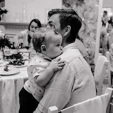 Wedding photographer Olga Chitaykina (Chitaykina). Photo of 08.08.2018