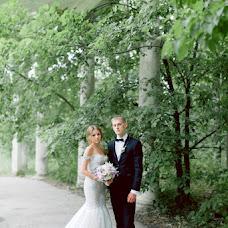 Wedding photographer Alina Duleva (alinaalllinenok). Photo of 03.07.2017